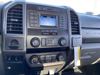 2020 Ford F-550 Regular Cab DRW 4x2, Royal Platform Body #LEE12391 - photo 15