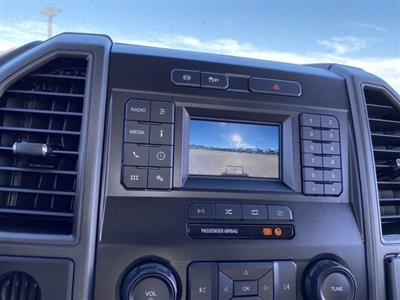 2020 Ford F-550 Regular Cab DRW 4x2, Royal Platform Body #LEE12391 - photo 18