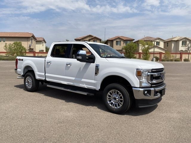 2020 Ford F-250 Crew Cab 4x4, Pickup #LEE22827 - photo 1