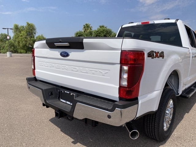 2020 Ford F-250 Crew Cab 4x4, Pickup #LEE22827 - photo 8