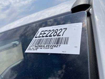 2020 Ford F-250 Crew Cab 4x4, Pickup #LEE22827 - photo 21