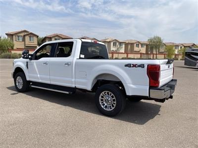 2020 Ford F-250 Crew Cab 4x4, Pickup #LEE22827 - photo 7