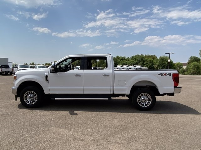 2020 Ford F-250 Crew Cab 4x4, Pickup #LEE22828 - photo 5