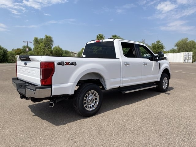 2020 Ford F-250 Crew Cab 4x4, Pickup #LEE22828 - photo 2