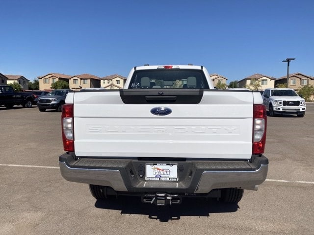 2020 Ford F-350 Crew Cab 4x4, Pickup #LEE22835 - photo 8