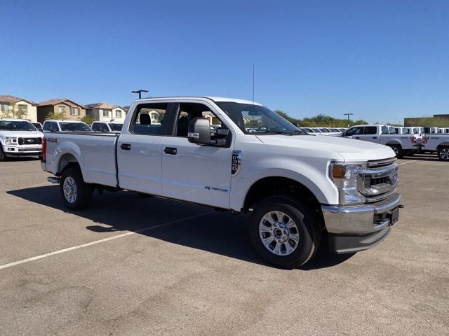 2020 Ford F-350 Crew Cab 4x4, Pickup #LEE22835 - photo 1