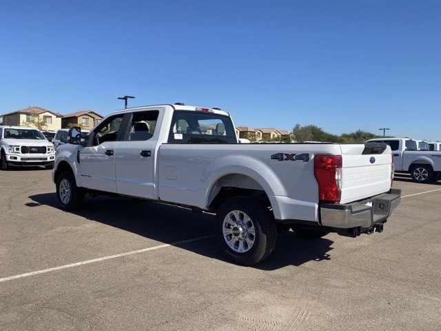 2020 Ford F-350 Crew Cab 4x4, Pickup #LEE22835 - photo 7