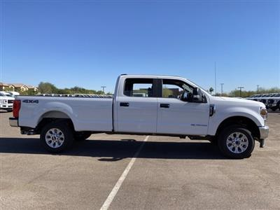 2020 Ford F-350 Crew Cab 4x4, Pickup #LEE22835 - photo 4