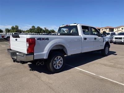 2020 Ford F-350 Crew Cab 4x4, Pickup #LEE22835 - photo 2