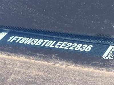 2020 Ford F-350 Crew Cab 4x4, Pickup #LEE22836 - photo 23
