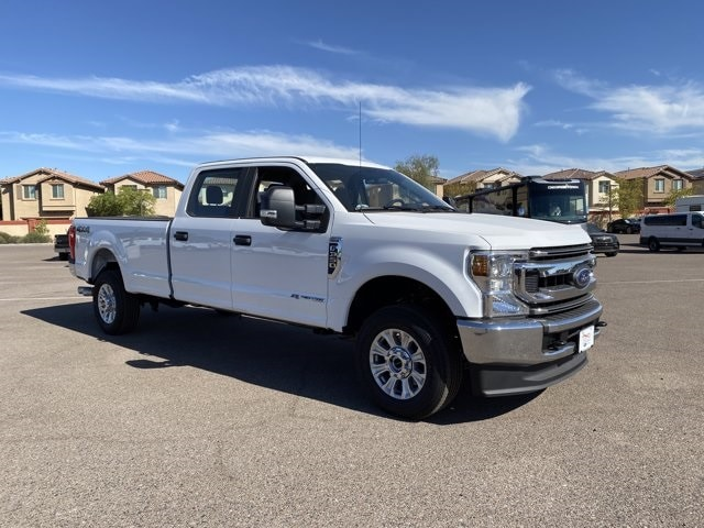 2020 Ford F-350 Crew Cab 4x4, Pickup #LEE22839 - photo 1