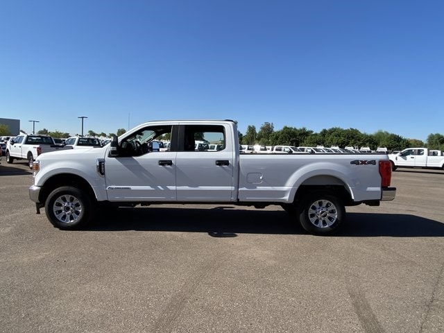 2020 Ford F-350 Crew Cab 4x4, Pickup #LEE22839 - photo 5