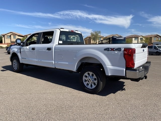 2020 Ford F-350 Crew Cab 4x4, Pickup #LEE22839 - photo 7