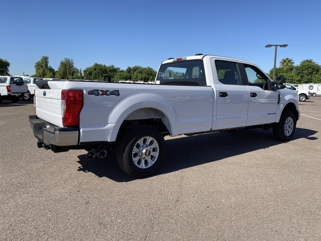 2020 Ford F-350 Crew Cab 4x4, Pickup #LEE22839 - photo 2