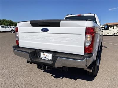 2020 Ford F-350 Crew Cab 4x4, Pickup #LEE22839 - photo 8
