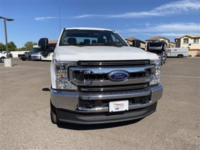 2020 Ford F-350 Crew Cab 4x4, Pickup #LEE22839 - photo 3