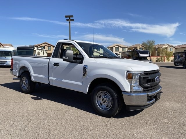 2020 Ford F-250 Regular Cab 4x2, Pickup #LEE47598 - photo 1