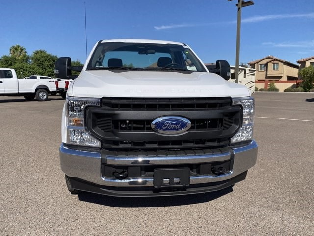 2020 Ford F-250 Regular Cab 4x2, Pickup #LEE47598 - photo 3