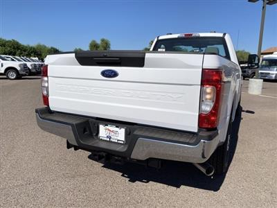 2020 Ford F-250 Regular Cab 4x2, Pickup #LEE47598 - photo 8