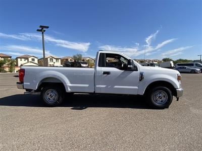 2020 Ford F-250 Regular Cab 4x2, Pickup #LEE47598 - photo 4