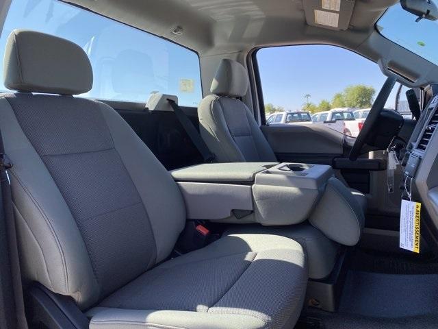 2020 Ford F-250 Regular Cab 4x2, Pickup #LEE48738 - photo 9