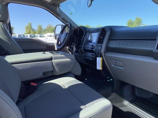 2020 Ford F-250 Regular Cab 4x2, Pickup #LEE48738 - photo 10