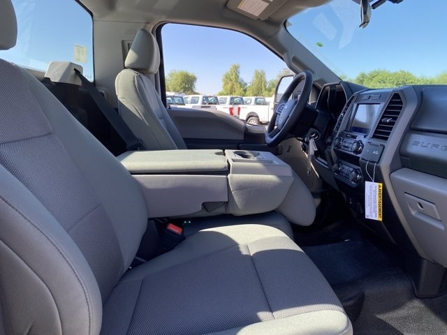2020 Ford F-250 Regular Cab 4x2, Pickup #LEE48738 - photo 11