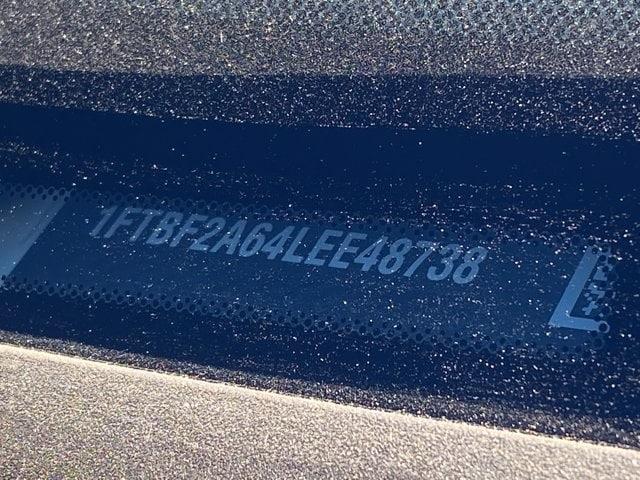 2020 Ford F-250 Regular Cab 4x2, Pickup #LEE48738 - photo 21