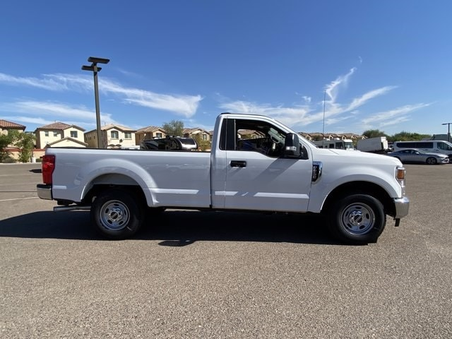 2020 Ford F-250 Regular Cab 4x2, Pickup #LEE48740 - photo 4