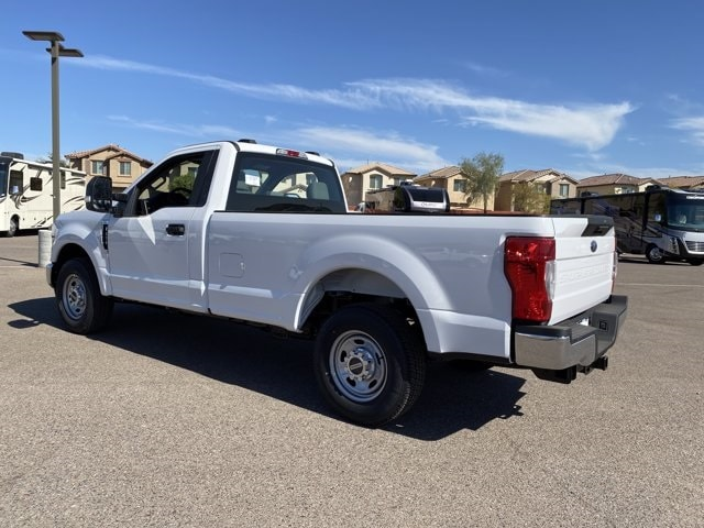 2020 Ford F-250 Regular Cab 4x2, Pickup #LEE48740 - photo 7