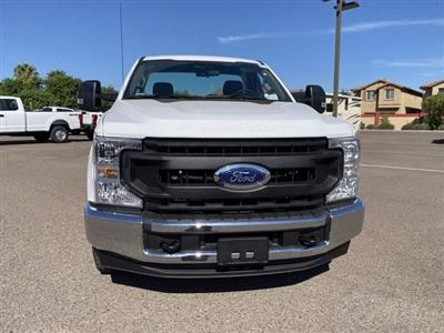 2020 Ford F-250 Regular Cab 4x2, Pickup #LEE48740 - photo 3