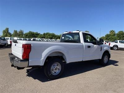 2020 Ford F-250 Regular Cab 4x2, Pickup #LEE48740 - photo 2