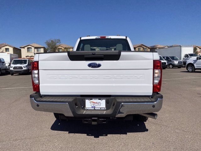 2020 Ford F-250 Crew Cab 4x2, Pickup #LEE48752 - photo 8
