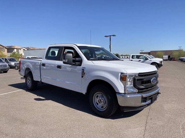 2020 Ford F-250 Crew Cab 4x2, Pickup #LEE48752 - photo 1