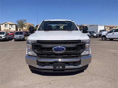 2020 Ford F-250 Crew Cab 4x2, Pickup #LEE48752 - photo 3