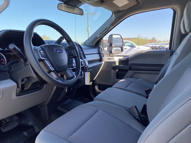 2020 Ford F-250 Crew Cab 4x2, Pickup #LEE48753 - photo 15