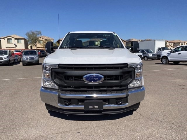 2020 Ford F-250 Crew Cab 4x2, Pickup #LEE48753 - photo 3