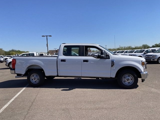 2020 Ford F-250 Crew Cab 4x2, Pickup #LEE48753 - photo 4