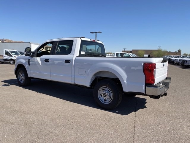 2020 Ford F-250 Crew Cab 4x2, Pickup #LEE48753 - photo 7
