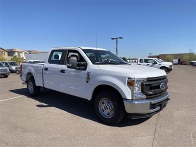2020 Ford F-250 Crew Cab 4x2, Pickup #LEE48753 - photo 1
