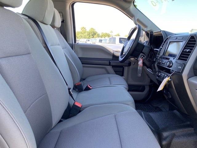 2020 Ford F-250 Crew Cab 4x2, Pickup #LEE48754 - photo 11