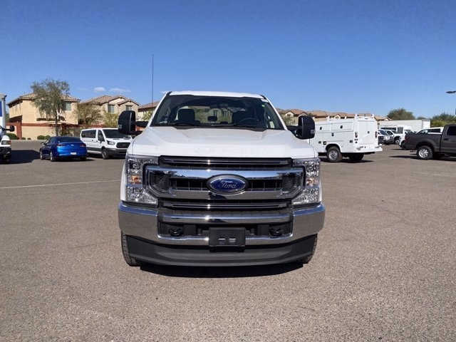 2020 Ford F-250 Crew Cab 4x4, Pickup #LEE48763 - photo 3