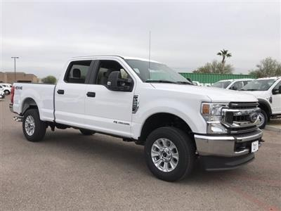 2020 Ford F-250 Crew Cab 4x4, Pickup #LEE48765 - photo 1