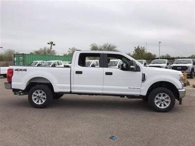 2020 Ford F-250 Crew Cab 4x4, Pickup #LEE48765 - photo 4