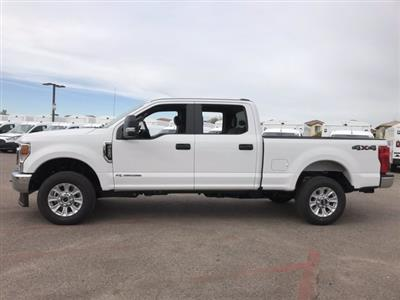 2020 Ford F-250 Crew Cab 4x4, Pickup #LEE48765 - photo 5