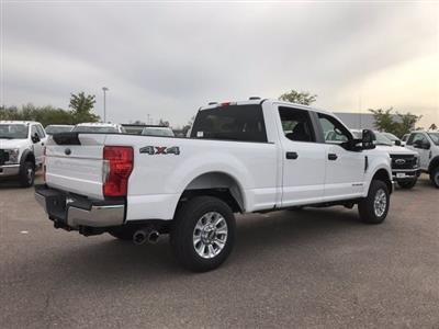 2020 Ford F-250 Crew Cab 4x4, Pickup #LEE48765 - photo 2