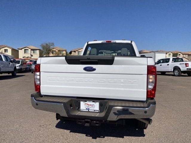 2020 Ford F-250 Crew Cab 4x4, Pickup #LEE48766 - photo 8