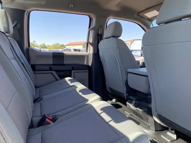 2020 Ford F-250 Crew Cab 4x4, Pickup #LEE48766 - photo 12