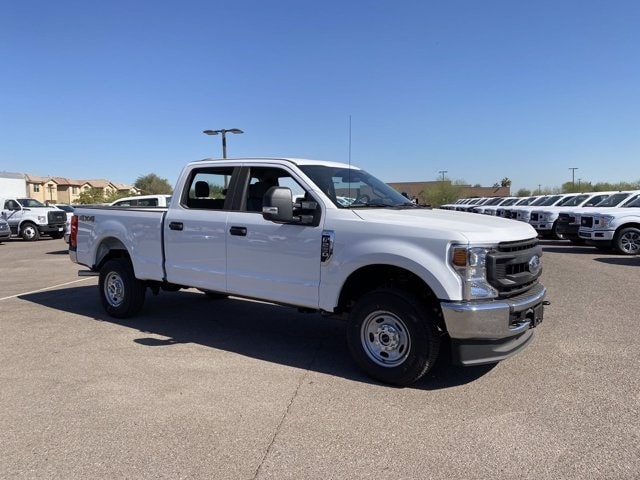 2020 Ford F-250 Crew Cab 4x4, Pickup #LEE48766 - photo 1
