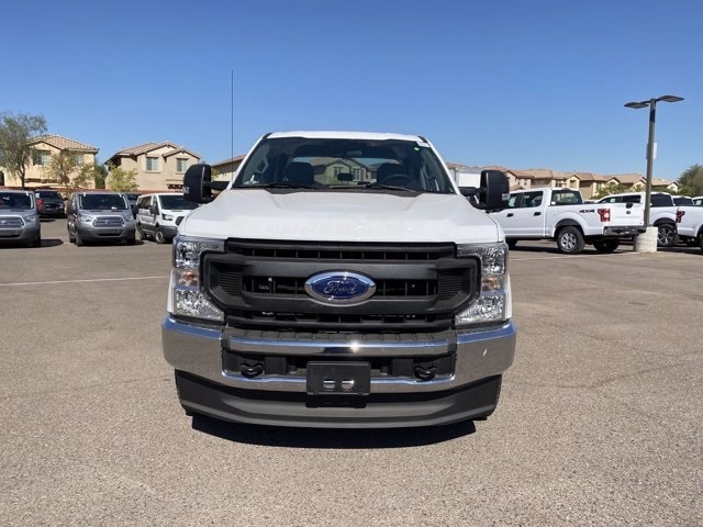 2020 Ford F-250 Crew Cab 4x4, Pickup #LEE48766 - photo 3